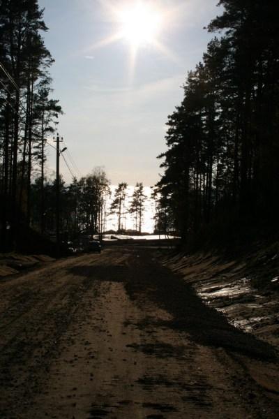 фото альбом финский залив