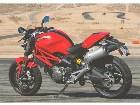 фото - Ducati Monster  - Bikes