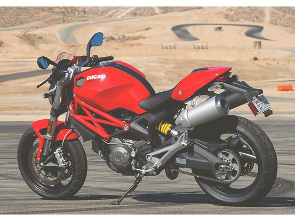 фото альбом Bikes Ducati Monster