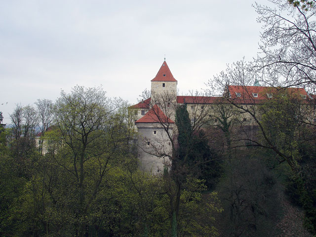 фото альбом Чехия Башня