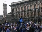 фотографии - Болельщики - Италия