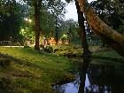 фото - Ночной парк - Милан