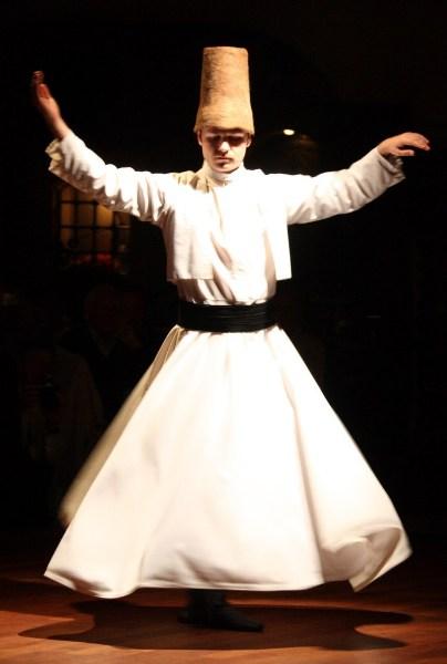 фотографии альбом Турция Танец дервишей