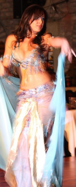 фото альбом Турция Танец живота1