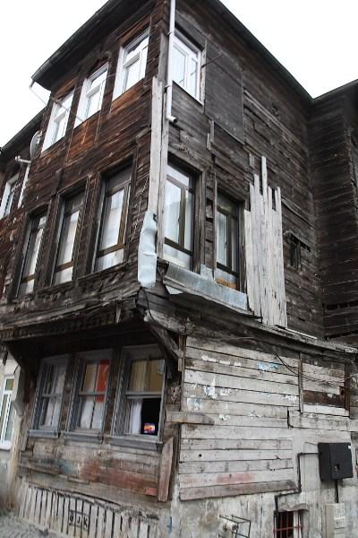 фотографии альбом Турция Прогулки по Стамбулу