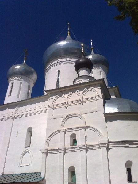 фото альбом Владимир Церковь