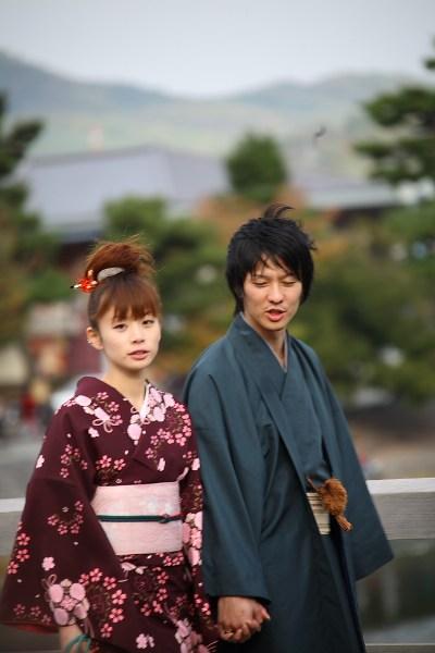 фото альбом Япония Прогулка