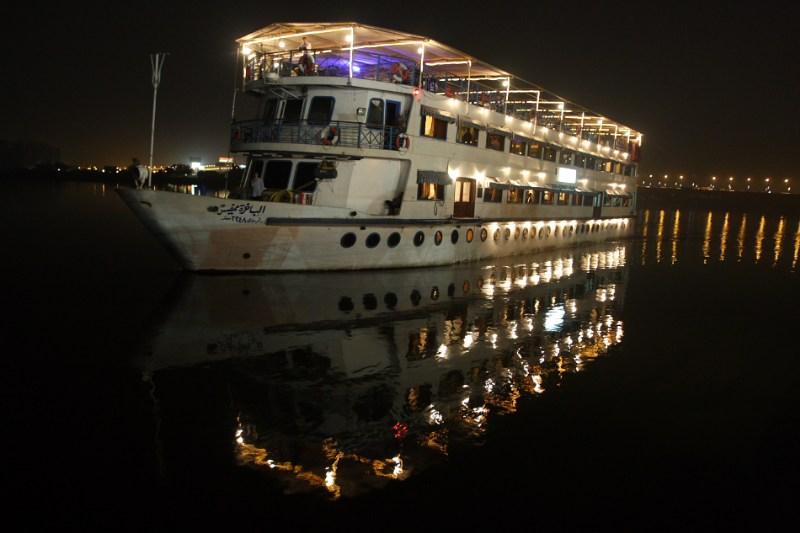 фото альбом Египет На берегу Нила