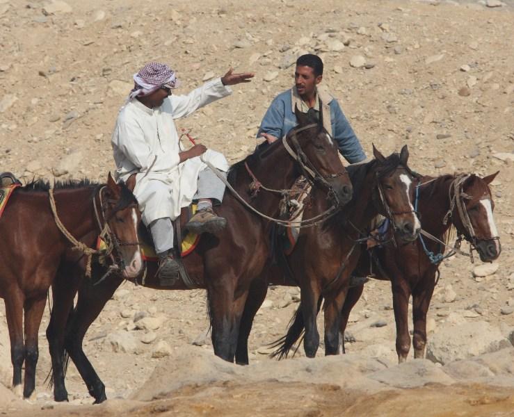фото альбом Египет Беседа