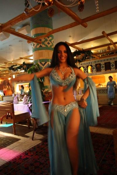 фото альбом Москва Танцовщица