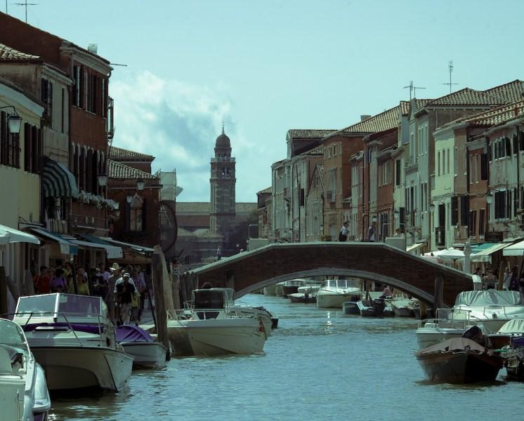 фото альбом Венеция Главный канал