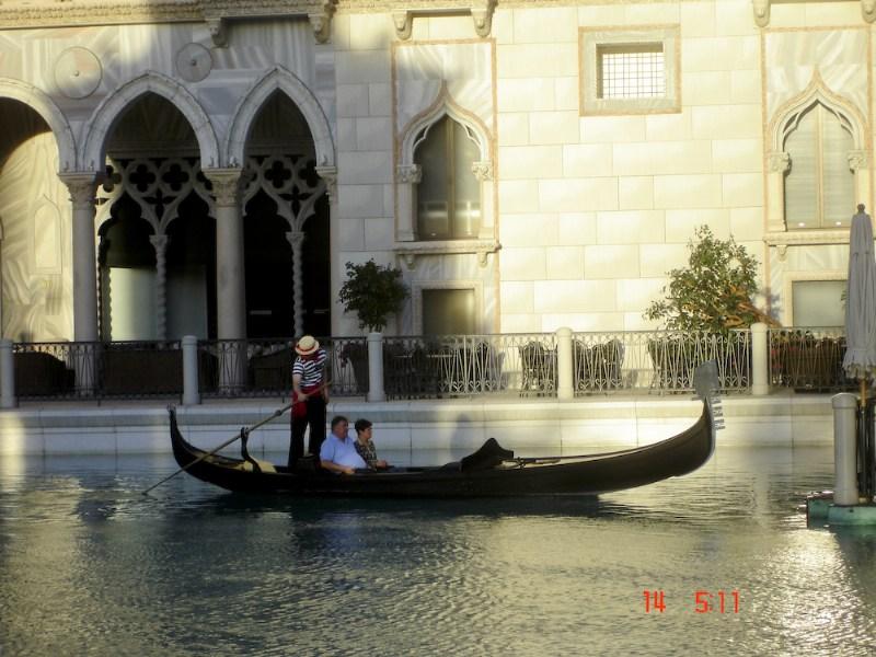фото альбом Лос анджелес Стилизация под Венецию
