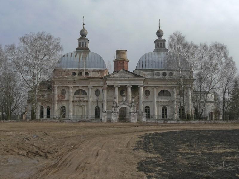 фотографии альбом Подмосковье Пушкинские места