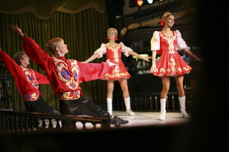фото альбом Санкт Петербург Танец