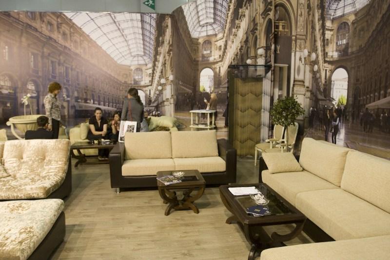 фото альбом Выставка Мебель-экспо 2008 Мы на выставке