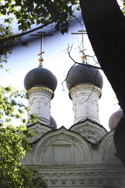 фото альбом Москва Купола