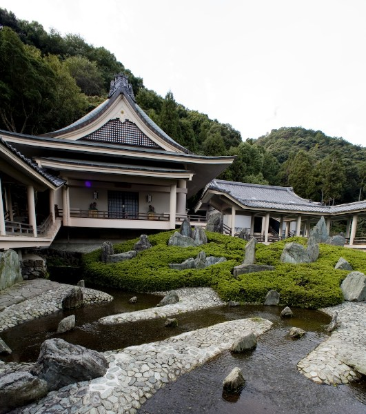 фото альбом Япония Сад камней