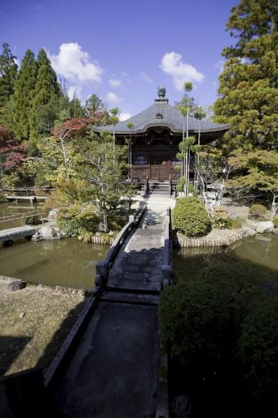 фото альбом Япония Дорога к храму
