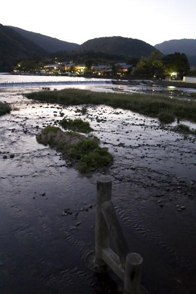 фото альбом Япония Вечер