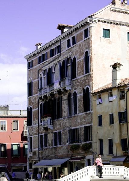 фото альбом Венеция Улочки Венеции