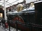 фото - Королевский поезд - Англия