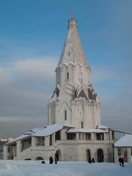 фотографии альбом Москва Церкви