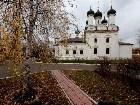 фотографии - Москва Церкви