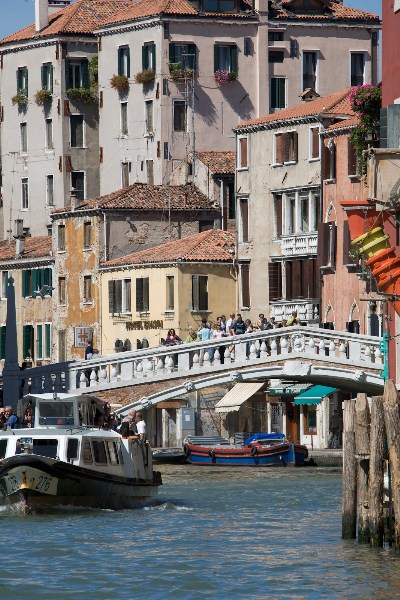 фото альбом Венеция