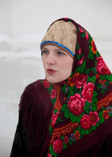 фото альбом Путешествие во Псков