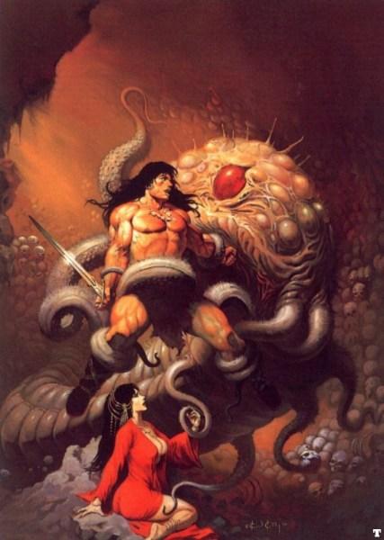 фото альбом Рисунки - Fantasy Art Fantasy