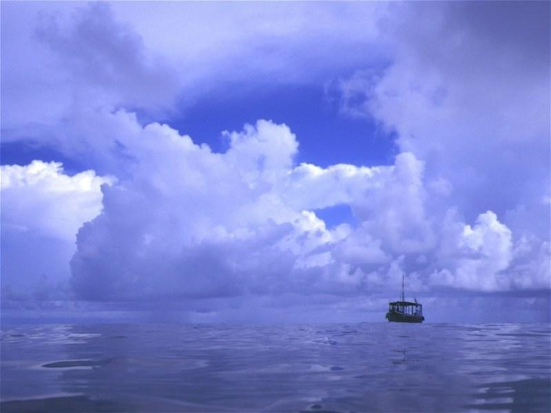 фото альбом Горы, море - Природа Горы, моря, океаны