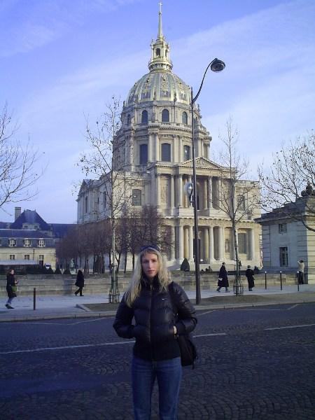 фото альбом Мой альбом в париже