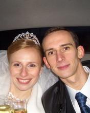 Мои фото Моя свадьба 22 декабря 2006 года
