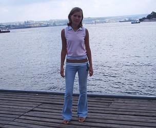 Мои фото Моя подружка Юленька