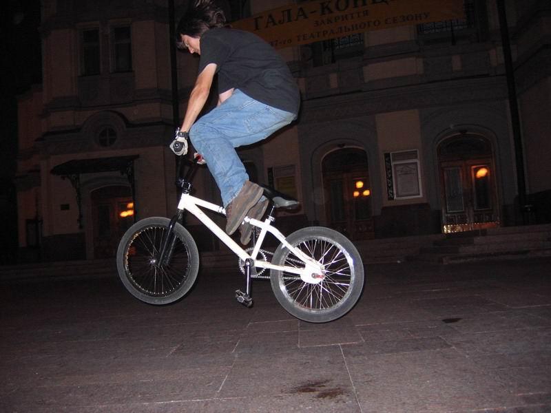 фото альбом Вело-мото - BMX BMX
