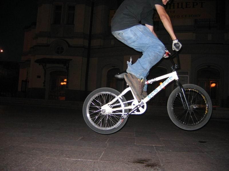 фотографии альбом Вело-мото - BMX BMX
