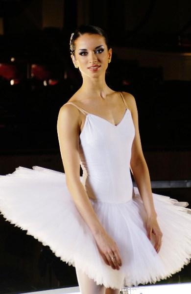фото альбом работы балерина