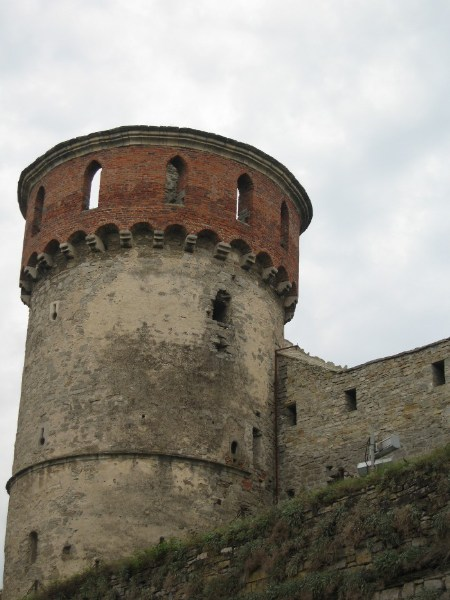 фото альбом Украина - Дунаевцы и Каменец - Подольский Стара фортеця