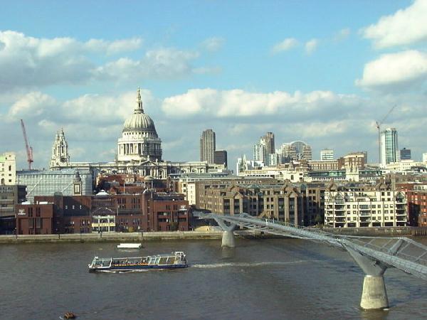 фото альбом Европа - London St. Paul