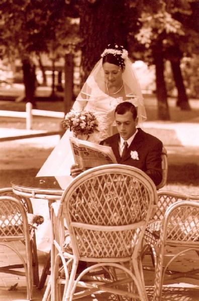 фото альбом Праздники - Наша свадьба наши свадебные фотографии