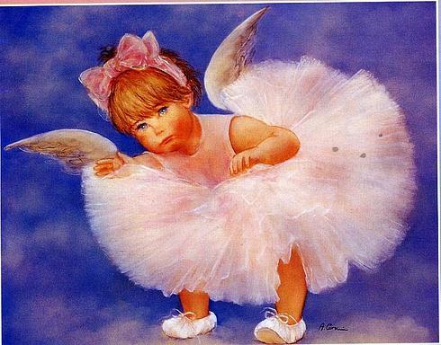 фото альбом Ангелы
