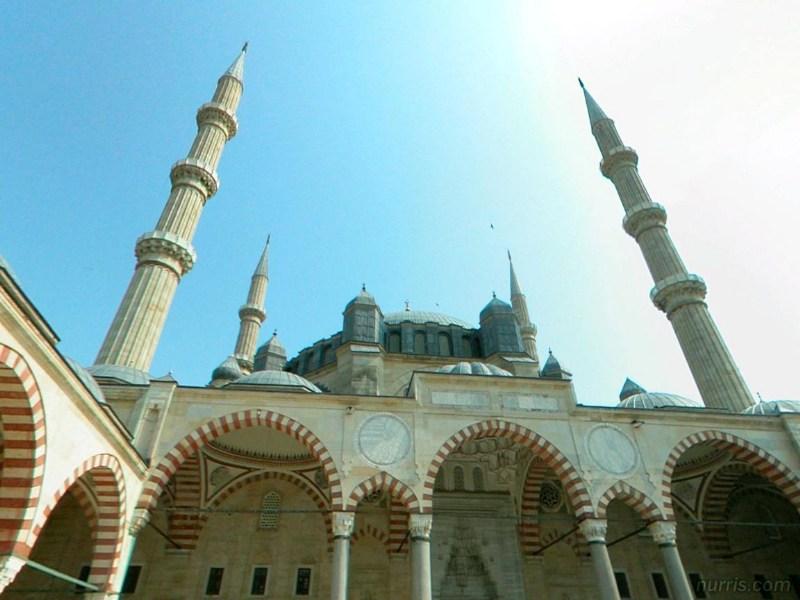 фото альбом Mosques - Мечети мира
