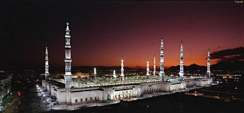 фотографии альбом Mosques - Мечети мира