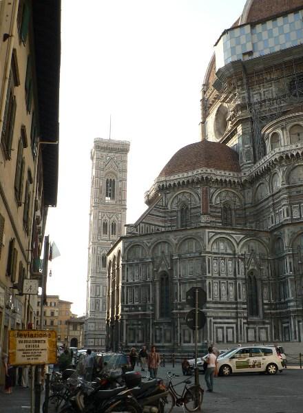 фото альбом Европа - Венгрия-Австрия-Италия Вид на собор