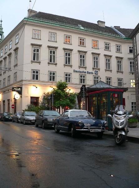 фото альбом Европа - Венгрия-Австрия-Италия Австрия, Вена