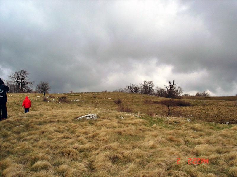 фото альбом Крым Караби Май 4 дня на плато Караби