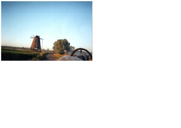 фото альбом Водный туризм Старий вітряк