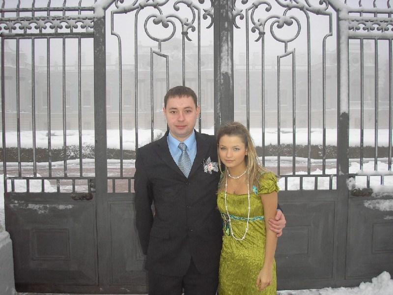 Свадьба - любительское фото гостей18 февраля 2006 свадьба