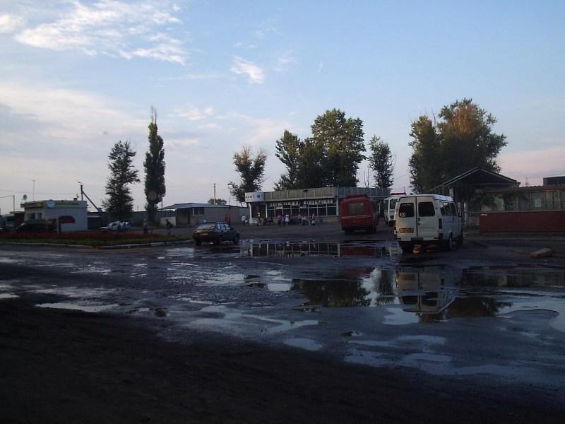 фото альбом Украина - Купянск - Ковшаровка -