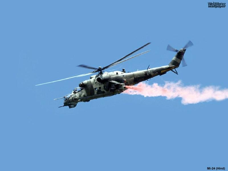 фото альбом Вертолеты